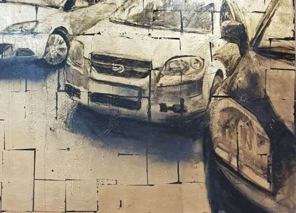 Парковкам в Краснодаре посвятили выставку