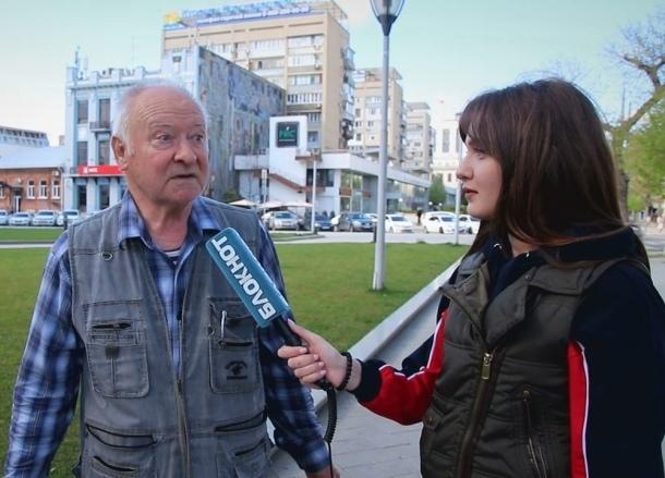 «А какие заслуги у нее были?»: краснодарцы о награждении Пугачевой орденом