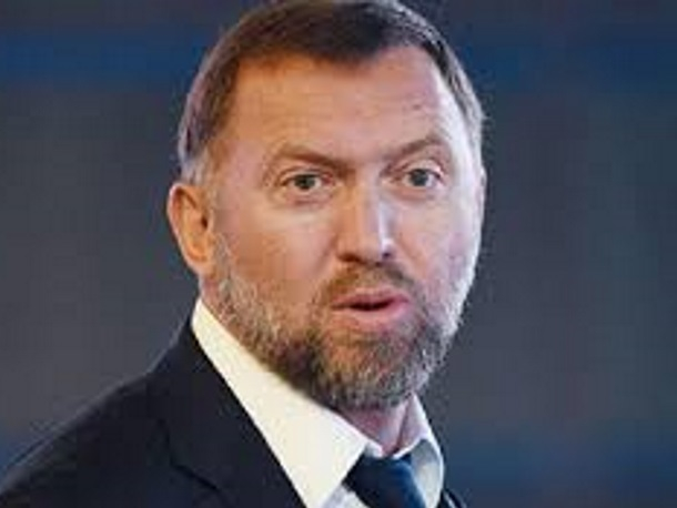 Отказался от места в совете директоров «Норникеля» кубанский олигарх Олег Дерипаска