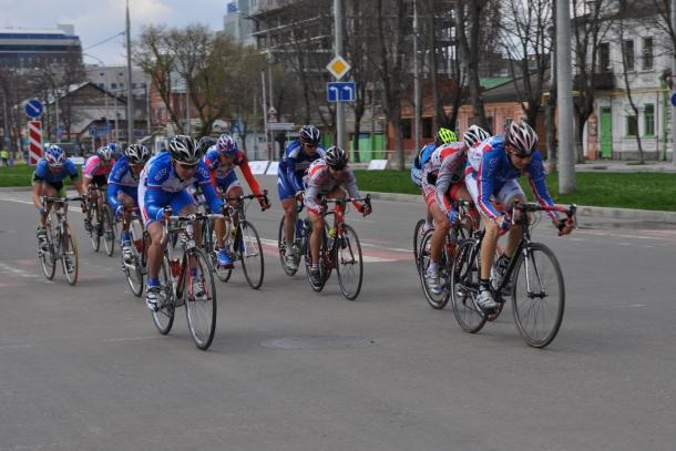 Десятая юбилейная велогонка памяти Александра Карпенко пройдет в Краснодаре