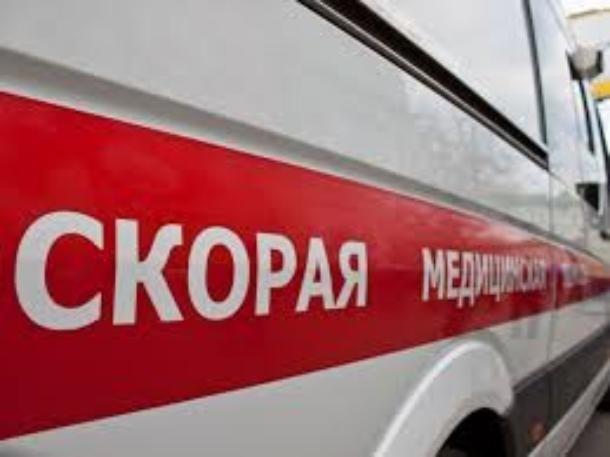 Выпавшую из окна сочинской школы 12-летнюю девочку транспортировали в Краснодар