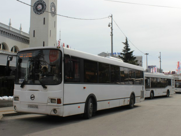 МУП вСочи сократил неменее 60 водителей