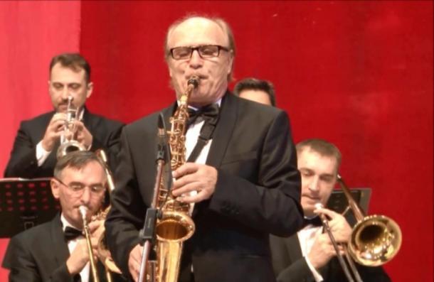 В день своего 68-летия ушел из жизни известный кубанский джазмен Владимир Шаповалов