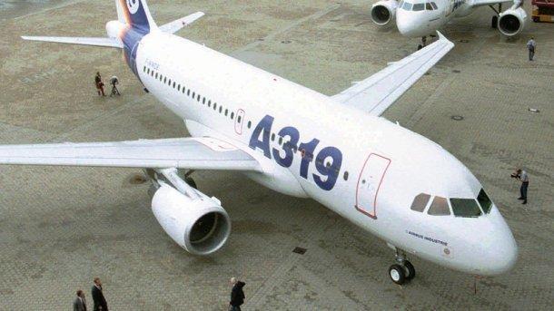 Самолет авиакомпании «Россия» спассажирами наборту получил повреждения вПулково