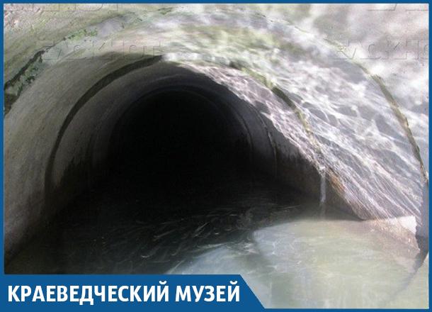 Под угрозой безопасность рыб в озере Абрау под Новороссийском