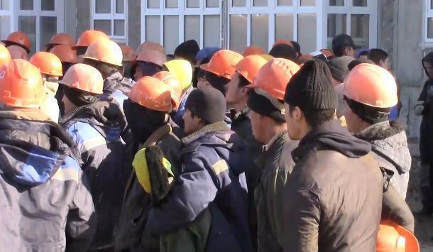 ФСБ и другие спецслужбы устроили «облаву на нелегалов» в Анапе