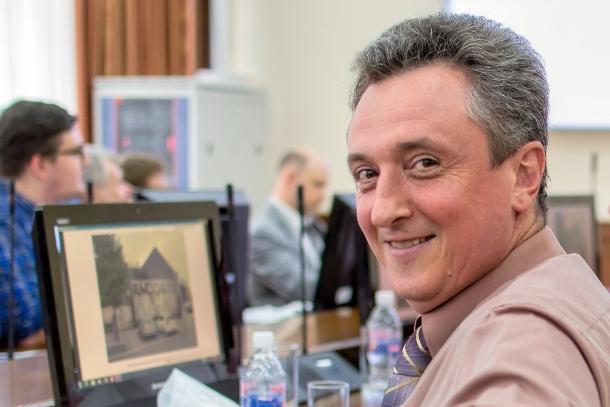 Команду мэра Краснодара пополнил Владислав Амерханов
