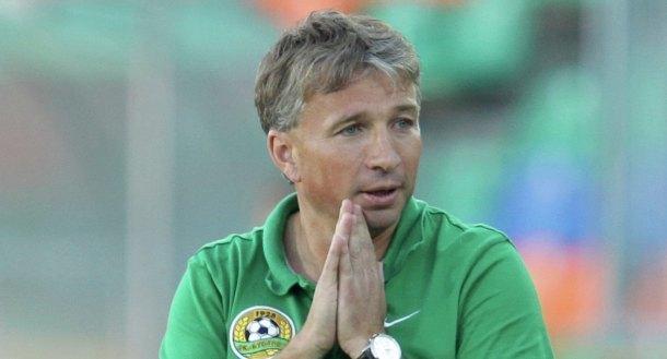 «Кубань» обязали выплатить долг экс-тренеру Петреску