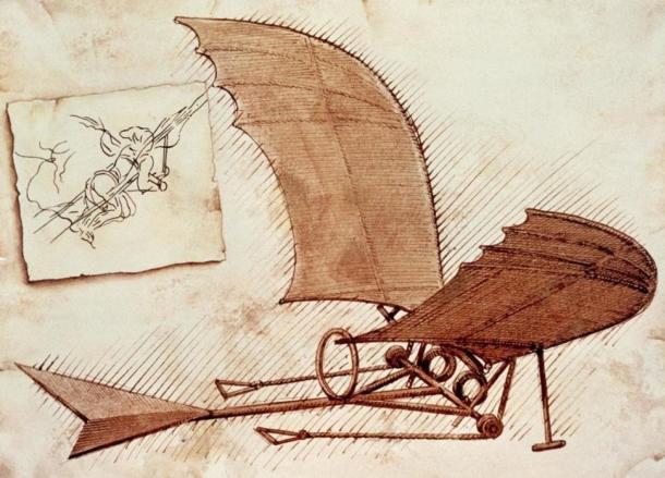 Коллекцию машин Леонардо да Винчи покажут в Краснодаре