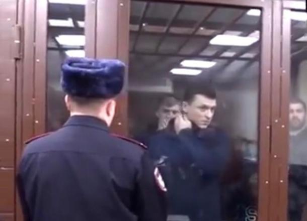 Хавбеку «Краснодара» Мамаеву продлили арест на два месяца