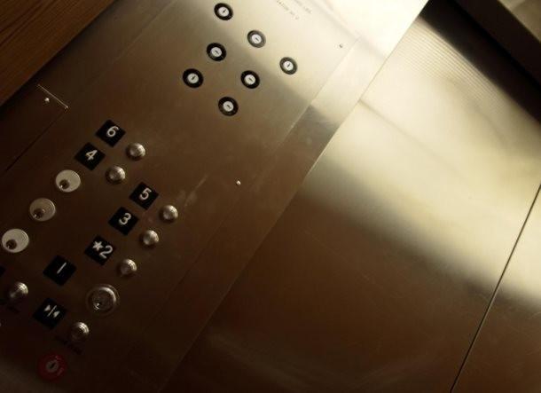 Названы дома в Краснодаре, где поменяют лифты