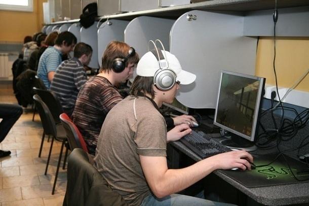 Гражданин Кубани нанеделю уехал вКраснодар, чтобы поиграть вкомпьютерном клубе
