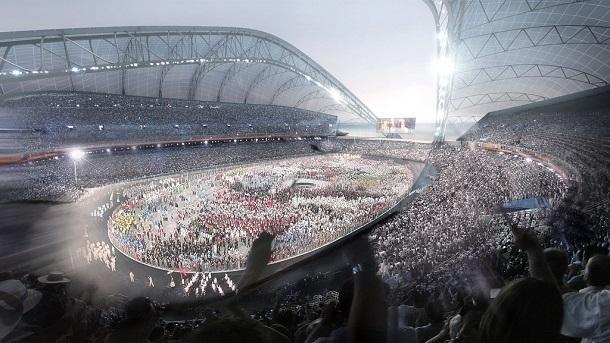 Матч сборных Российской Федерации иБельгии пофутболу соберет аншлаг настадионе «Фишт»