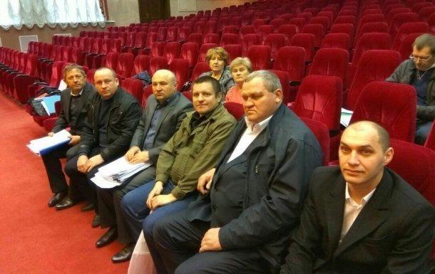 Руководитель следственного комитета РФ Бастрыкин принял кубанских «вежливых фермеров»