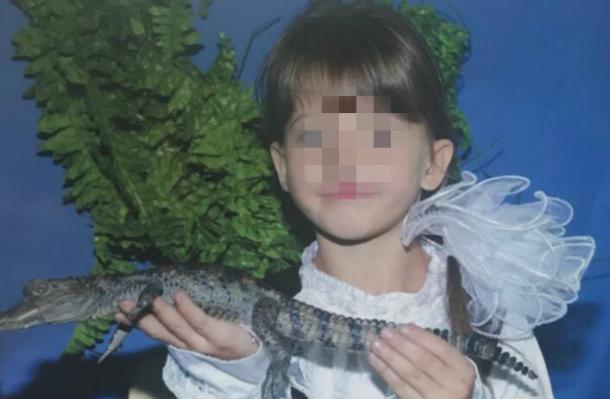 На Кубани нашли пропавшую 9-летнюю девочку