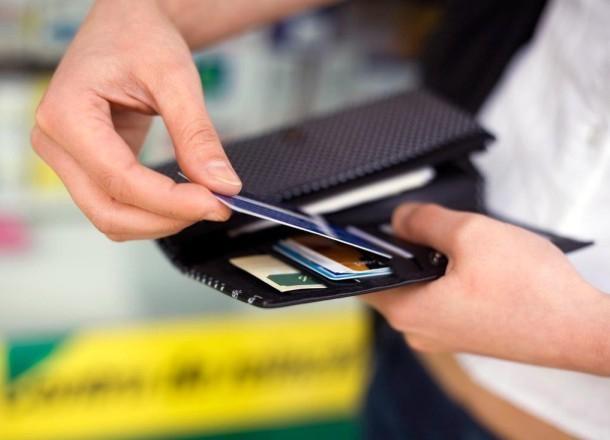 Число кредитов, которые берут кубанцы, выросло на 5%