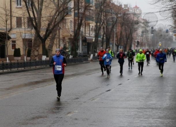 Первый женский забег пройдет в Краснодаре
