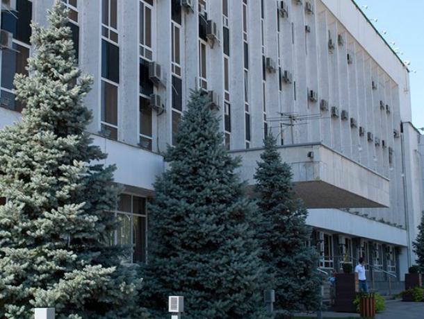 Из следователя - в главные архитекторы города Краснодар
