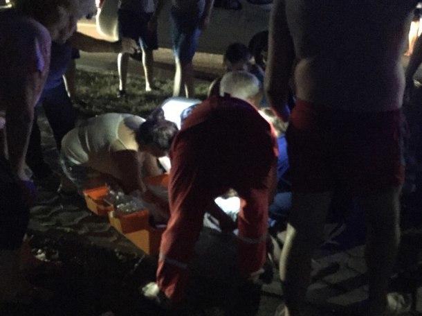 Пьяный водитель насмерть сбил мать с дочерью в Горячем Ключе