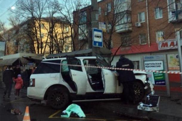 Водитель, устроивший жуткую трагедию наТургенева, предстанет перед судом