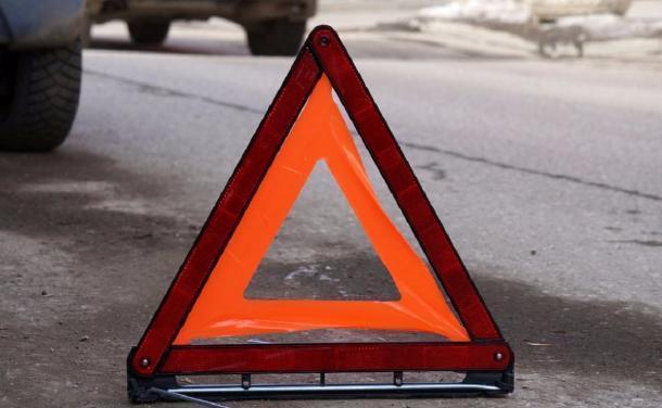 ВДТП сКамАЗом погибли все пассажиры легковушки наКубани