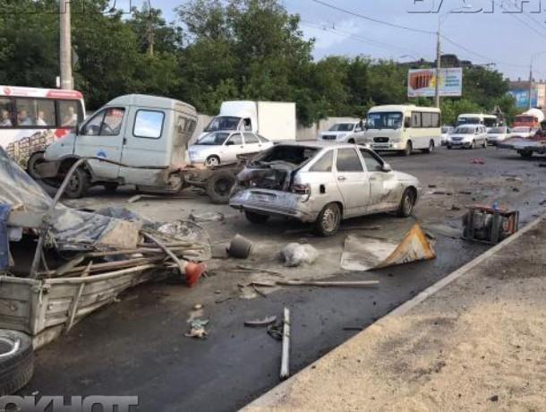 «На второй круг» пошло дело о ДТП на улице Дзержинского с участием сына депутата Краснодара