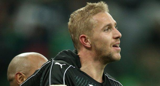 Газинский будет играть в «Краснодаре» до 2021 года