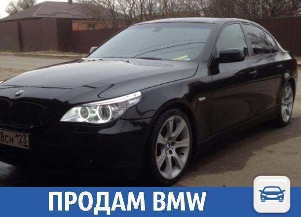Продается собранная в Германии BMW