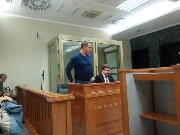 Оскорбил и угрожал половой близостью арестованный сын депутата Краснодарского края