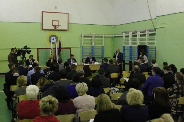 В Пригородном поселке Краснодара построят новую школу