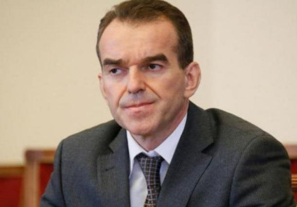 «Несчастливое число — 13»: эксперты вспомнили заслуги губернатора Краснодарского края за год