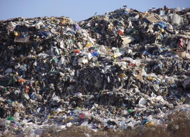 Прокуратура Сочи подает в суд на мусоросортировочный комплекс из-за свалки