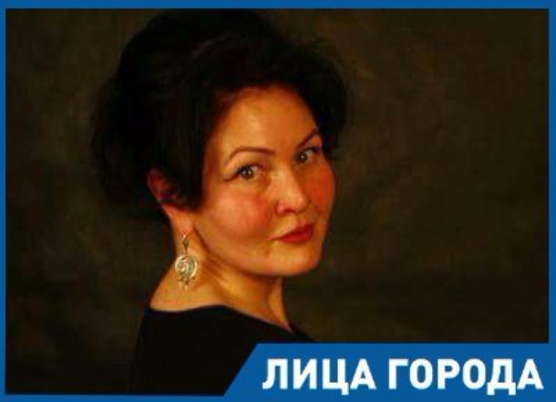 «Как хочу, так и рисую» - краснодарская художница Роза Строкова