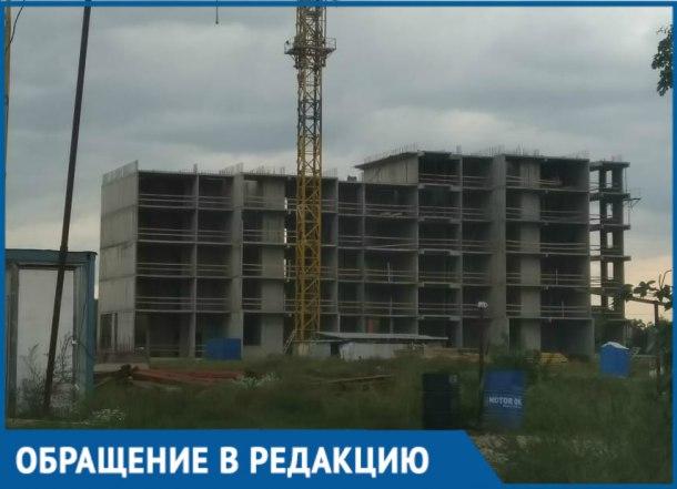 Ни квартиры, ни денег: дольщики в Краснодаре три года ждут жилье в долгострое