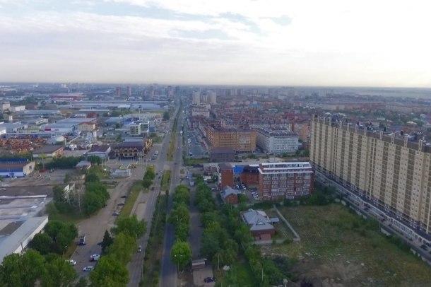 Мэр Краснодара решил отобрать у частника 17 га земли в Музыкальном микрорайоне
