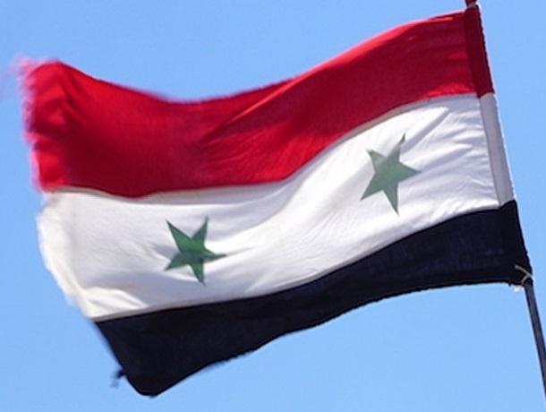 Власти Сирии прилетят в Сочи