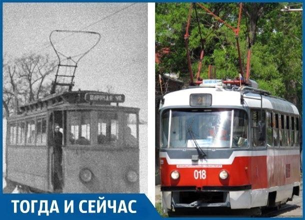 Как менялись трамваи Краснодара за 117 лет