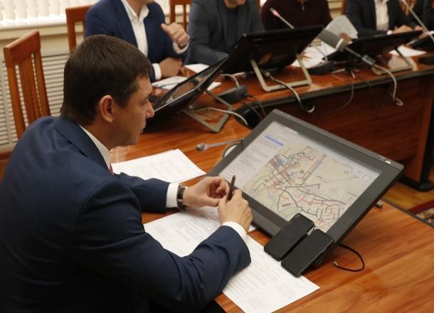 Более 72 км дорог планируют отремонтировать в новом году в Краснодаре