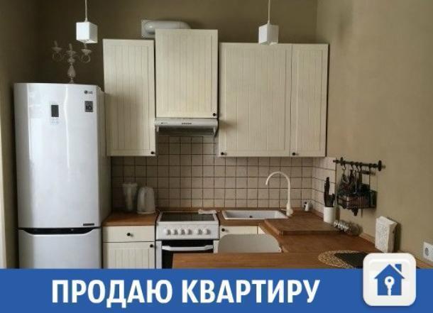 33 метра «счастья» продается в столице Краснодарского края