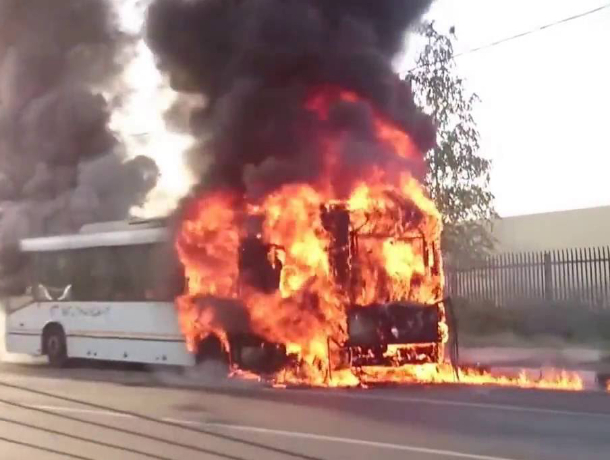 На Кубани перевозчик, из-за которого едва ли не сгорели заживо дети, отделался штрафом в 250 тысяч