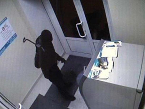 ВКрымском районе осудят одного изтроих преступников банкомата