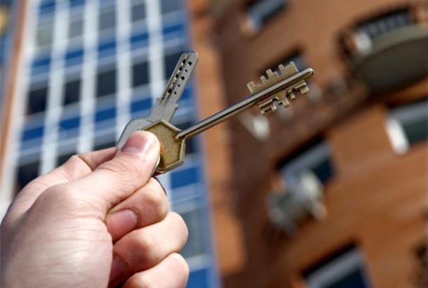 В Краснодаре у полицейского конфисковали квартиру стоимостью 3,2 миллиона рублей