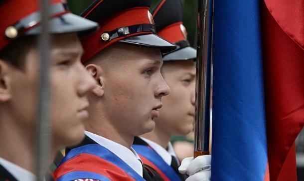 Кондратьев посетил ярмарку «Дни Краснодарского края» в столице России