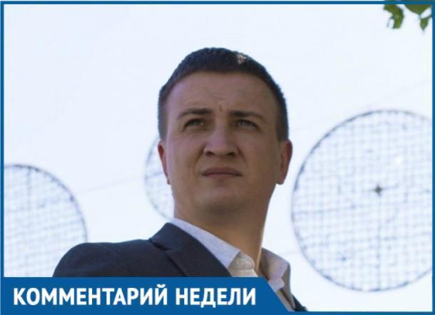 Депутат Заксобрания рассказал о «мусорной реформе» в Краснодарском крае