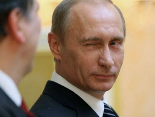 Только после поручения Владимира Путина провел прием прокурор Краснодарского края