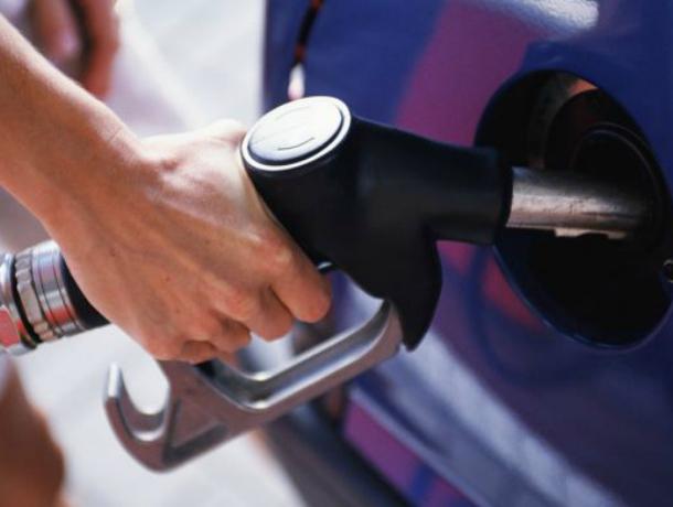 Автомобилисты Краснодара раскрыли схему «одурачивания» на бензоколонках