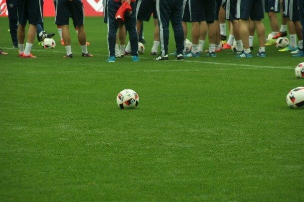 В молодежную сборную по футболу вошли игроки «Краснодара»