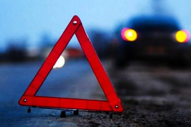 Девушка сбила подростка на дороге в Сочи