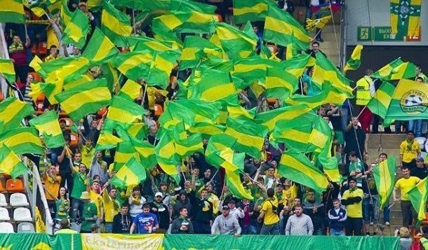 «Кубань» на сборах сыграет первый контрольный матч