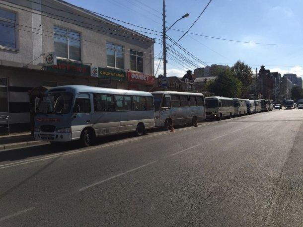 Три автобуса из-за ремонта Тургенева пойдут по новым маршрутам